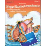 Bilingual Reading Comprehension, Grade 2