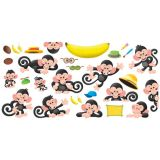Monkey Mischief® Bulletin Board Set