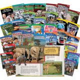 TIME For Kids® Grade 3, 30-Book Set, English