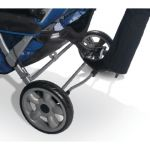 LX6™ Six Child Stroller, Regatta