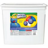 Crayola® Model Magic® Modeling Compound, 2 lb. Tub, Assorted