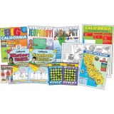 State Teacher Resource Kit, California