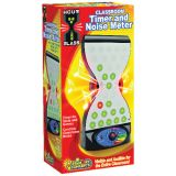 HourGlass™ Classroom Timer/Noise Meter