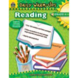 Reading Daily Warm-Ups, Grade 4