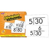 All Facts Flash Cards, Division 0-12