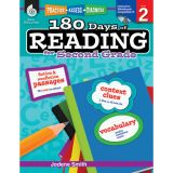 180 Days of Reading, Grade 2