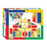 Rainbow Blocks, 30 pieces