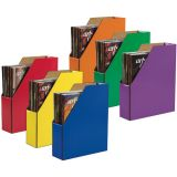 Classroom Keepers® Magazine Holder Assortment