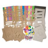 Picture Frames Kit