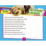 Guided Reading: Summarize