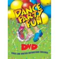 Dance Party Fun DVD