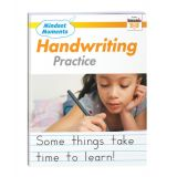 Mindset Moments Handwriting Practice, Grades 2-3