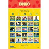 Animals Bingo