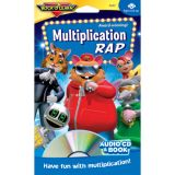 Rock 'N Learn® Multiplication Rap Audio CD