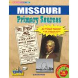 Primary Sources, Missouri