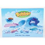 Bubber® 21 oz. Big Box, Blue