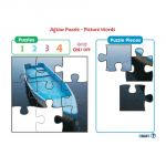Interactive Whiteboard Lesson Plans, High Frequency Picture Words