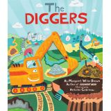 Margaret Wise Brown Pictures Books, Diggers