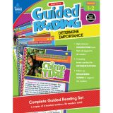 Guided Reading: Determine Importance, Grades 1-2