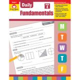 Daily Fundamentals, Grade 4