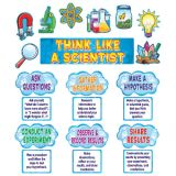 Think Like a Scientist Mini Bulletin Board Set