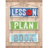 Upcycle Style Lesson Plan Book