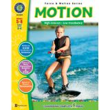 Force & Motion Series: Motion