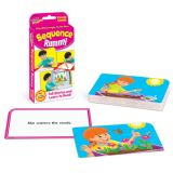Sequence Rummy Challenge Cards®