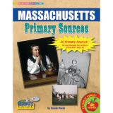 Primary Sources, Massachusetts