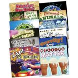 My Science Library, Set of 12, Grades 2-3