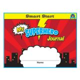 Superhero Smart Start Handwriting Series, Journal, Grades K-1