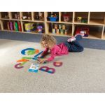 Letter Construction Activity Set