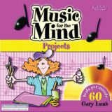 Music for the Mind CDs, Projects