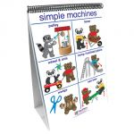 Early Childhood Science Readiness Flip Charts, Set of all 7