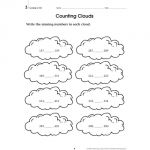 100 Math Practice Pages, Grade 2