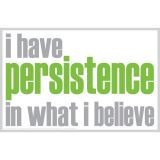 Persistence Notes, Pack of 20
