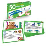 50 Measure Activities