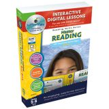 Interactive Whiteboard Lesson Plans, Master Reading Big Box