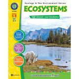 Ecology & The Environment Series: Ecosystems