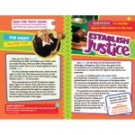 Guided Reading: Question, Grades 5-6