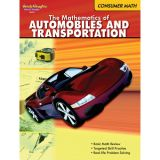 The Mathematics of Autos & Transportation