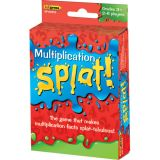 Multiplication Splat!