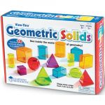 View-Thru® Geometric Solids