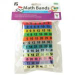 Math Bands, Individual Set