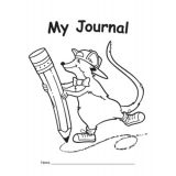My Journal, Pack of 10