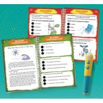 Hot Dots® Jr. Let's Master Reading, Grade 2
