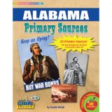 Primary Sources, Alabama