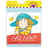 Carry Along Book & CD, No Nap