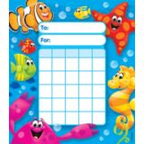 Sea Buddies™ Incentive Pad