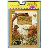 Carry Along Book & CD, Patrick's Dinosaurs
